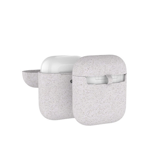 100% Degradable Airpods Case