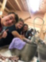 All School Service 1 St. Leo Soup Kitche