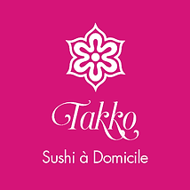 chef sushi à domicile