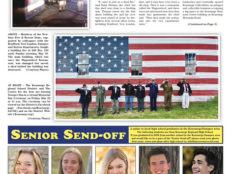 The May 19, 2020 edition of the InterTown Record is now available online!