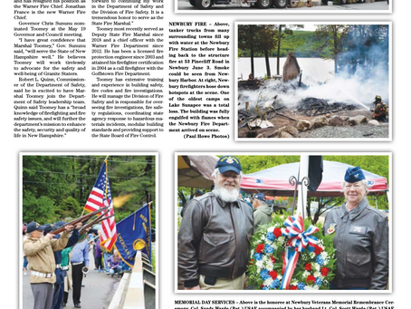 The June 8, 2021 edition of the InterTown Record is now available online!