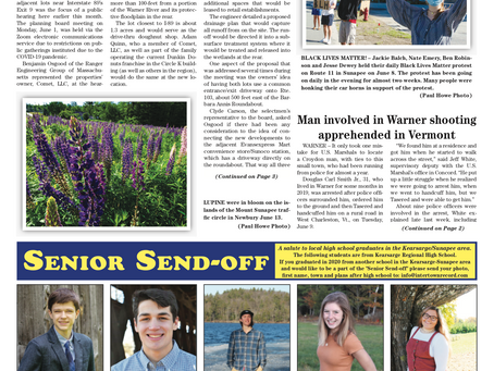 The June 16, 2020 edition of the InterTown Record is now available online!
