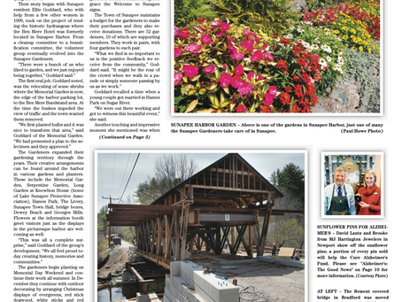 The May 4, 2021 edition of the InterTown Record is now available online!
