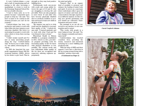 The July 13, 2021 edition of the InterTown Record is now available online!