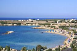 Coralia Beach