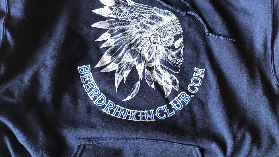 Beerdrinkinclub Hoodie
