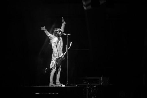 Jared Leto, Los Angeles 2014