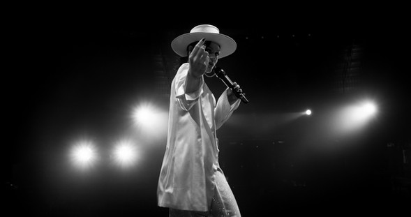 Jessie J, Dallas 2018