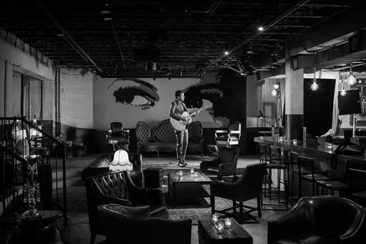 Brett Eldredge, Nashville 2015