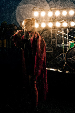 Shirley Manson/Garbage, Green Bay 2018