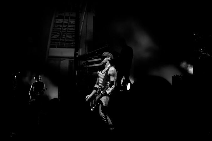 Linkin Park, Hollywood 2014
