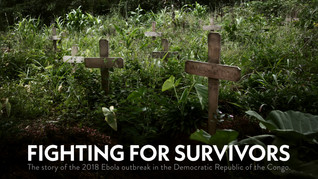 FIGHTING FOR SURVIVORS