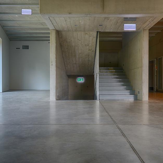 MOME Műhelyház C2™ kezeléssel 2000 m2