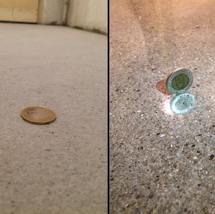 Családi ház padlójának polírozása   80 m2