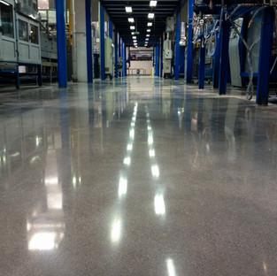 Bőrgyár felújítása C2™ technológiával   1800 m2