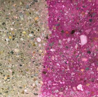 Üzem / raktár C2™ kezelése (cement elszíneződés)