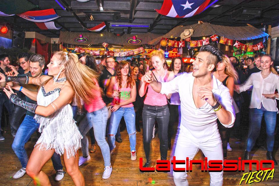 Latinissimo Fiesta