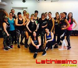 Latinissimo Team