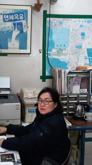 Пучхон — город литературы ЮНЕСКО