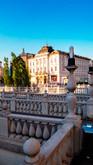 Ljubljana UNESCO City of Literature