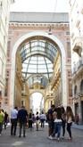 Milan UNESCO City of Literature, La Rinascente