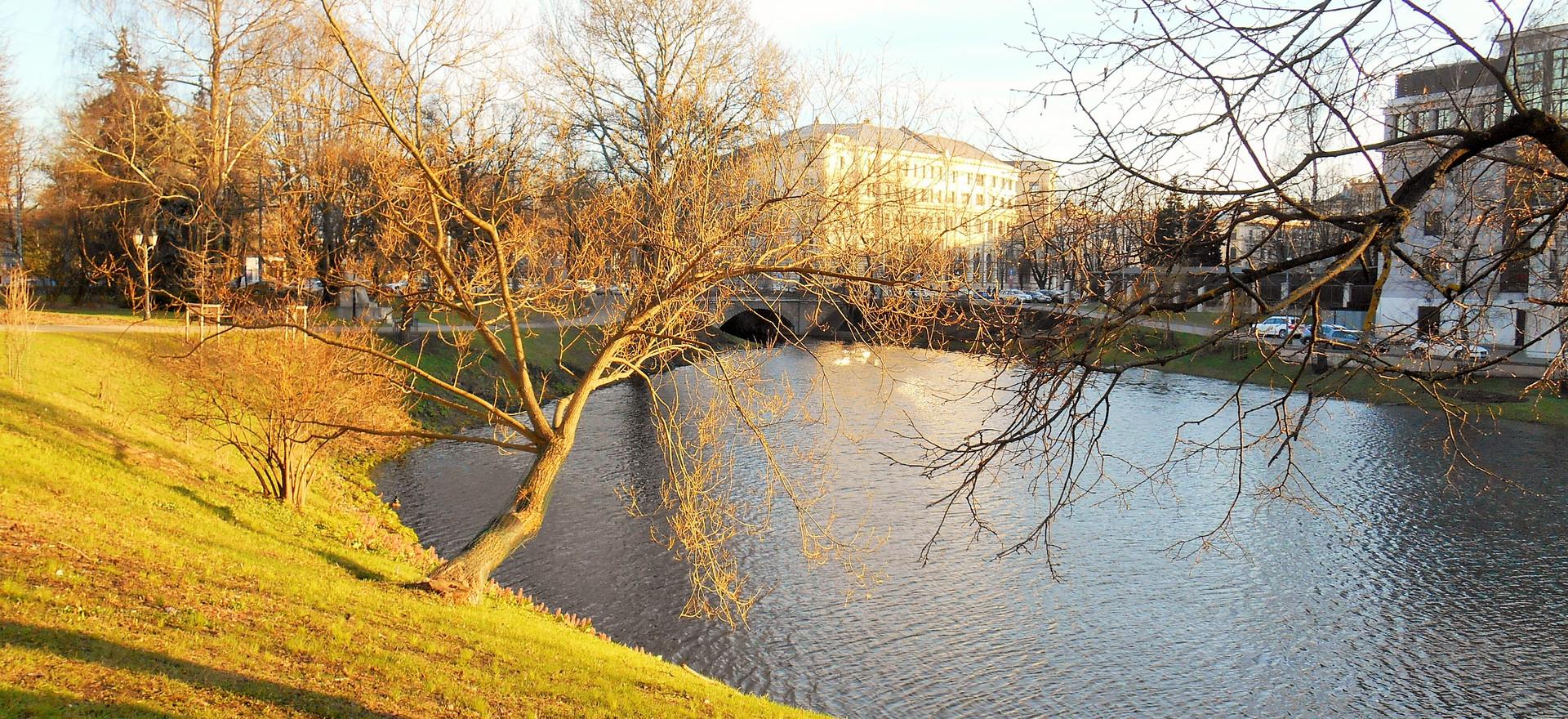 Riga voice, April2017