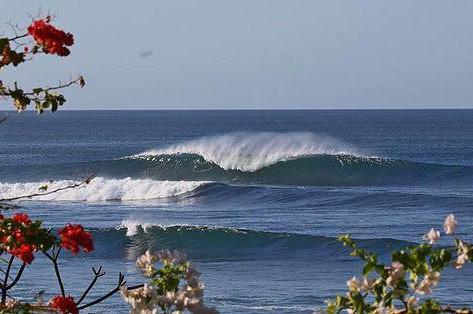 Surf na primavera, como funcionam os picos de surf do Brasil nessa estação?