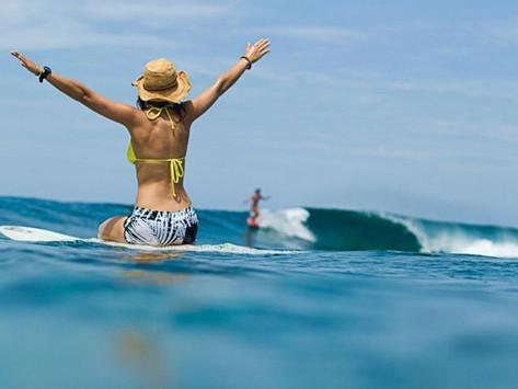 Por que o surf feminino 'só' interessa às mulheres?