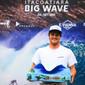 Pedro Calado é campeão do Itacoatiara Big Wave 2021