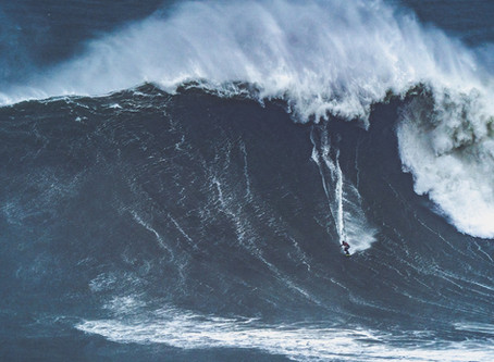 Brasileiro injustiçado no Big Wave Awards?