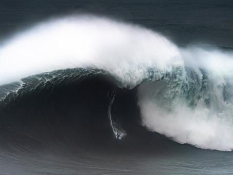 Ícone do big surf mundial, havaiano Kai Lenny estreia série inédita sobre a sua trajetória