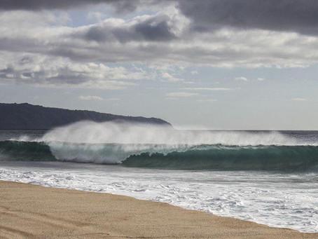 Fundo Artificial de ondas perfeitas no Brasil? Projeto está previsto para 2019
