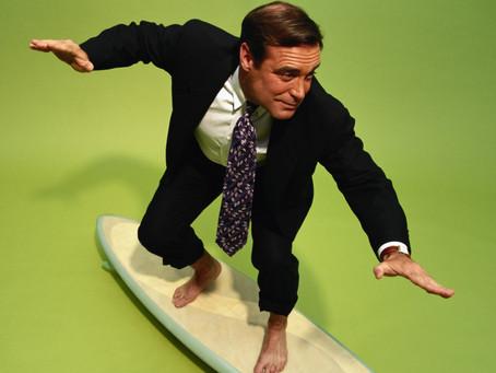 Como conciliar o surf com a sua rotina para seguir evoluindo no esporte?