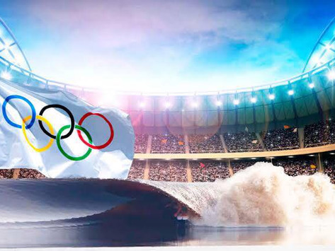 E se as Olimpíadas fossem hoje? Há 1 ano dos jogos, conheça os surfistas representantes de cada país