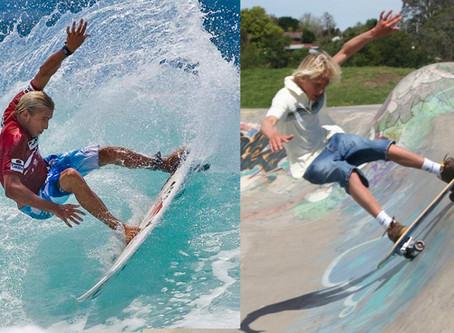 3 Dicas Para Aprimorar o Seu Surf sem estar na água