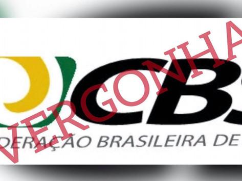 Equipe brasileira de surf não irá à seletiva das Olimpíadas devido a erro da Confederação (CBSurf)