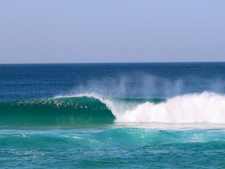 """Swell chegando no feriado! Saiba onde será """"O Pico Certo"""" para você surfar pelo Rio de Janeiro!"""