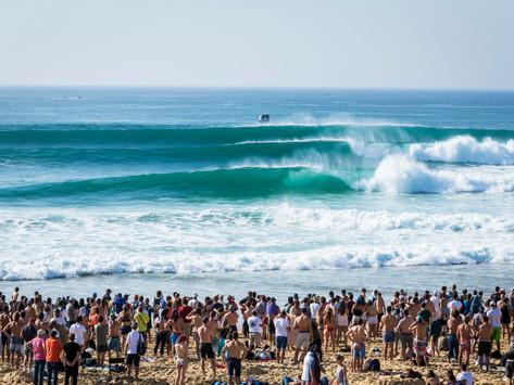 Surf em Hossegor: Conheça um dos beach breaks mais potentes da Europa #Surf&Ciência