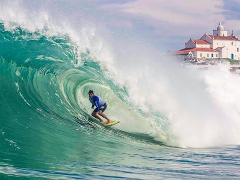 Oi Rio Pro 2019, em Saquarema, pode ser o melhor campeonato de surf já visto no Brasil - Entenda