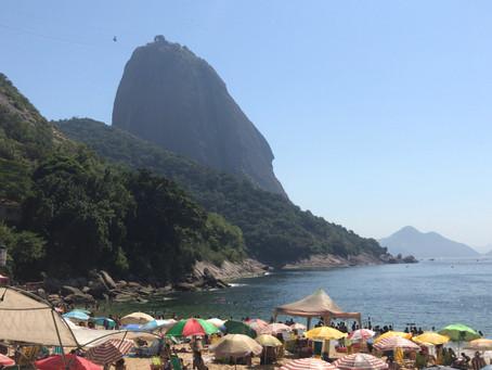 Conheça a Urca: Dicas de Programas de Verão para os dias Flat