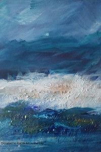 Patti Kelly, Blue Night