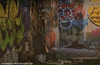 Under the Road, Marshall Katzen