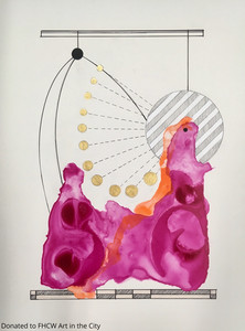 Carrie Crane, Diffusion Analyzed #5