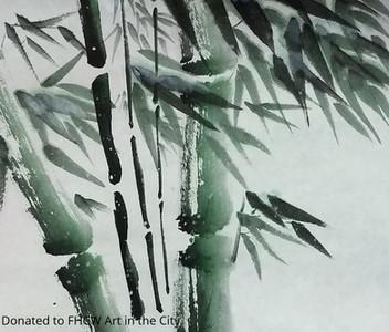 Romina Sarreal Ford, Bamboo