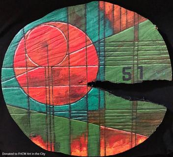 Scott Boilard, Grid #5