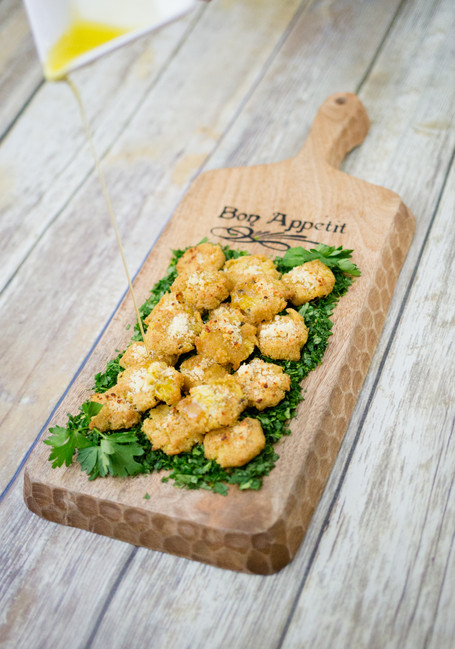 Millet Tots New Packaging_Recipe Photos