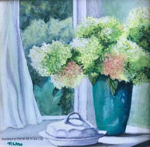 Rosemary Lano, Summer Day