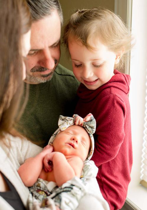 Baby Ellie   Galuszka Family   Nov 2020