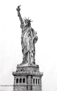 Dylan MacLeod, Statue of Liberty