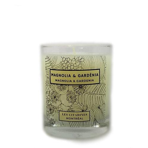 MAGNOLIA & GARDÉNIA (Magnolia & Gardenia)